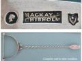 MACKAY & CHISHOLM