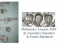 CORNELIUS SANDERS & FRANK SHEPHERD