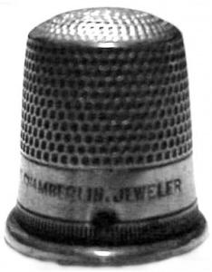 CHAMBERLIN JEWELER