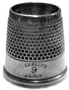 J.C.OLIN