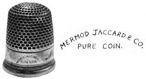 MERMOD JACCARD