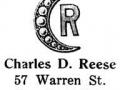 CHARLES D. REESE