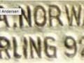 NORWAY MAKER'S MARK