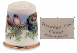 HERITAGE COAST CHINA