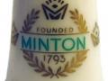 MINTON CHINA
