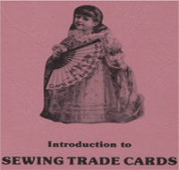 Introduction To Sewing Trade Cards